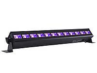 Матричная осветительная УФ панель 12 LED светодиодная