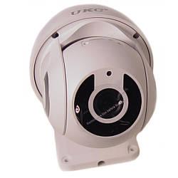 Уличная IP камера видеонаблюдения UKC CAD V380 Pro 2 mp