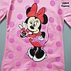 Кофта Minnie Mouse для девочки. 98-104;  122-128 см, фото 4