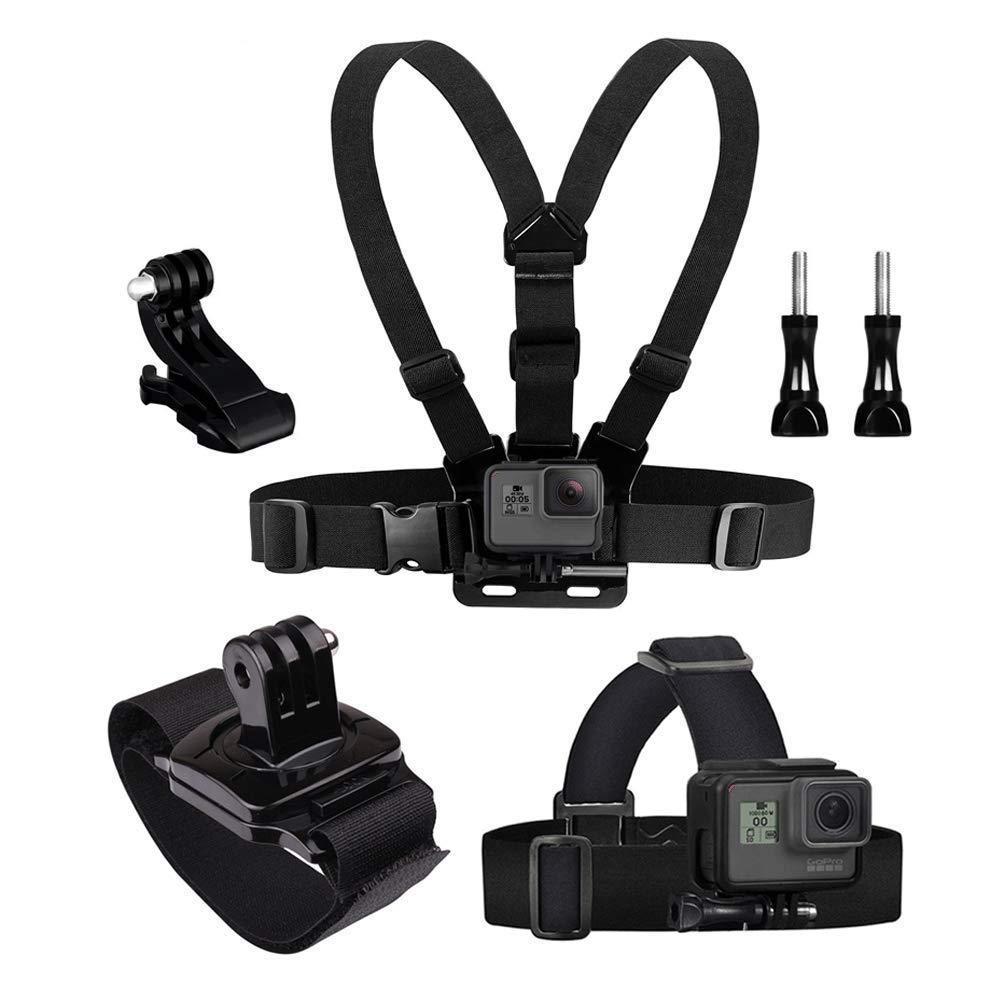 Крепления для TELESIN GoPro и других экшн камер