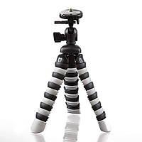 Гибкий штатив для телефона,экшен-камеры,фотоаппарата, фото 1