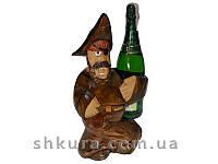 Пират, подставка под шампанское, фото 1