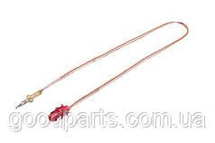 Термопара для газовой плиты Whirlpool 480121101065 L=520mm