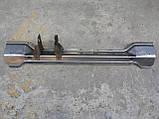 Передняя панель ВАЗ 2108-2109-21099-2115-2114-2113 (балка верхней части панели с кронштейном), фото 3