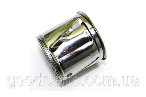 Барабанчик А (ломтики) для мясорубки Moulinex SS-989855, фото 2