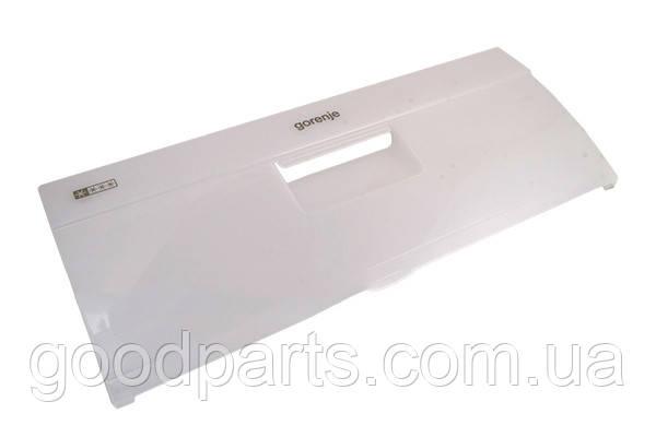Щиток (панель) ящика морозильной камеры для холодильника Gorenje 690336