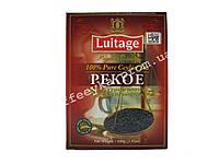 Чай чёрный Luitage Pekoe 100% Pure Ceylon Tea 100 гр.