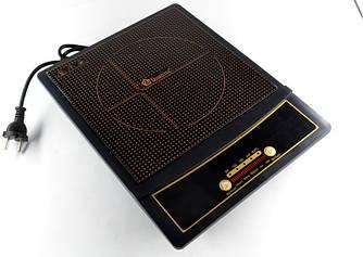 Плита Domotec MS-5832 2000W индукционная