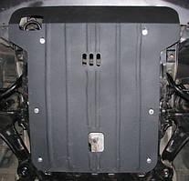 Защита двигателя Suzuki Grand Vitara (2005-2014) Автопристрій