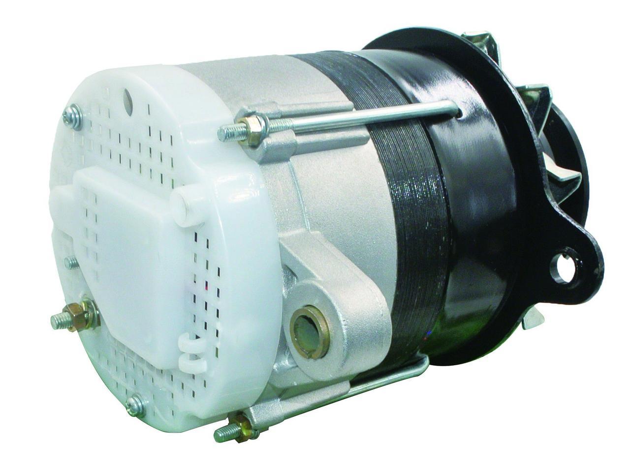 Генератор МТЗ-80, МТЗ-82, Д-240 (14В/0,7кВт) Г464.3701 (1 ручей)