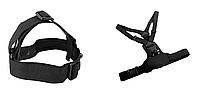 Комплект креплений (Крепление на голову+крепление на грудь с центральным крепежом)), фото 1