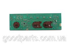 Модуль (плата) индикации к стиральной машине Indesit C00270604