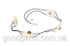 Микровыключатели блока поджига для газовой плиты Indesit, Ariston С00078700 C00078700
