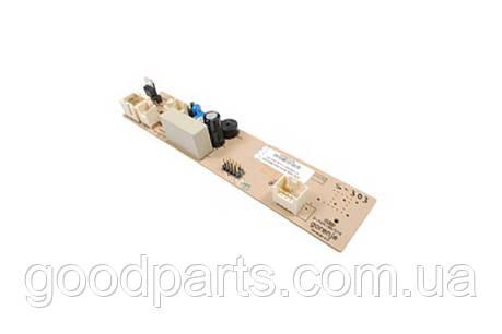 Модуль (плата) управления для холодильника Gorenje G-HZA-09NS/R 320332 320322, фото 2