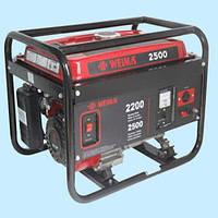 Генератор бензиновый WEIMA WM2500 (2.2 кВт)