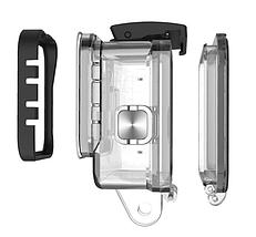 Подводный бокс для GoPro 8 Black Telesin  погружение до 40 метров, фото 2