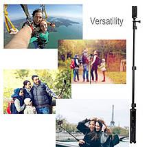 Комплект для блогера 3в1 для подорожі і активної зйомки, фото 3