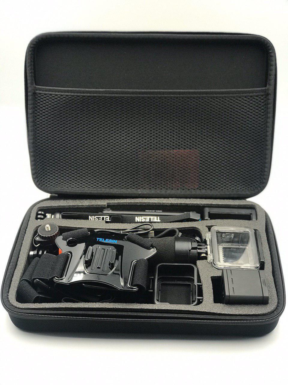 Набір для Екшен камери GoPro 8 Travel Kit Pro+