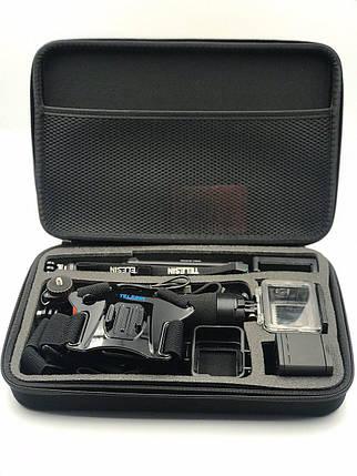 Набір для Екшен камери GoPro 8 Travel Kit Pro+, фото 2