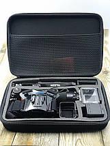 Набір для Екшен камери GoPro 8 Travel Kit Pro+, фото 3