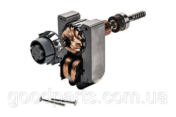 Двигатель (мотор) для кухонного комбайна Bosch 499378, фото 2