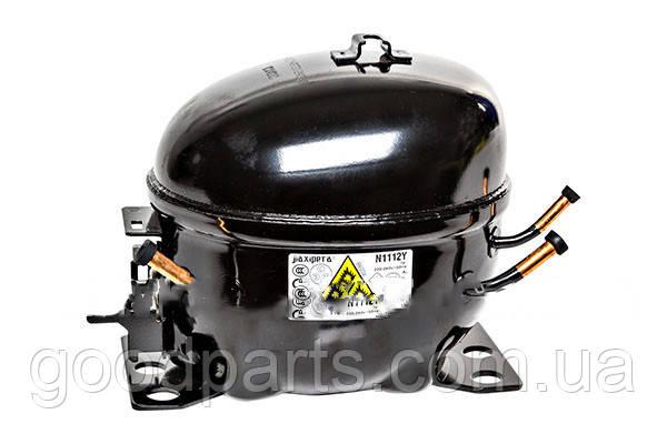 Компрессор для холодильника JIAXIPERA N1112Y 140W R600a Indesit C00301996