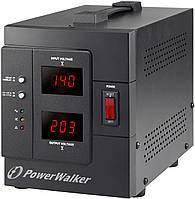 ИБП POWERWALKER AVR 2000 SIV FR