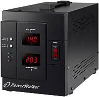 ИБП POWERWALKER AVR 3000 SIV FR