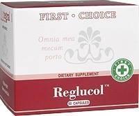 Reglucol™ (60) Реглюкол.Способствует нормализации массы тела, сжиганию жиров,обмен веществ