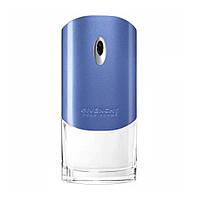 Givenchy Pour Homme Blue Label Туалетная вода 100 ml (Живанши Пур Хом Блю Лейбл) Голубые
