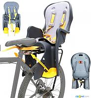 Велокресло TILLY BT-BCS-0004 до 22кг***