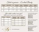 Корсет и трусики Excellent Beauty CINDY C-405, фото 6
