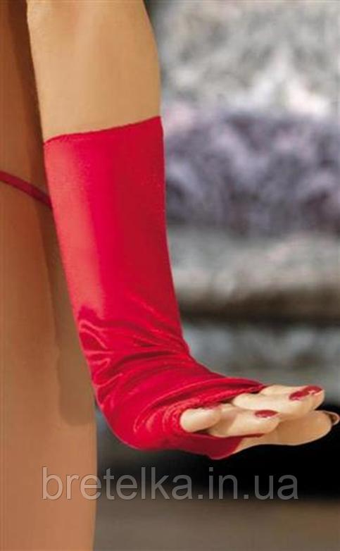 Перчатки Excellent Beauty G-606 Красный Universal