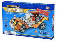 Конструктор Same Toy Inteligent DIY Model 278 эл. (WC88DUt)