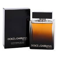 Dolce&Gabbana The One For Men 100 мл Парфюмированная вода (Дольче Габбана Зе Ван Фо Мен)