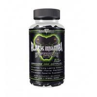 Black Mamba (65 mg ephedran) (90 caps)  мощнейший жиросжигатель