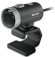 Камера MICROSOFT LifeCam HD-3000