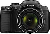Камера NIKON COOLPIX P520 black