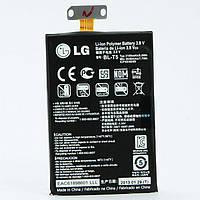 Аккумулятор (батарея) BL-T5 для сотового телефона LG E960 Nexus 4, LG Mako/ E970/ E973/ E975 Optimus G/ F180 O