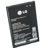 Аккумулятор (батарея) BL-44JR для сотового телефона LG P940 Prada 3.0 (LG K2), SU880 Optimus EX, KU5400