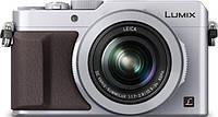 Камера PANASONIC DMC-LX100 Silver