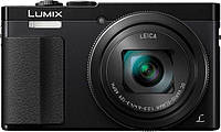 Камера PANASONIC Lumix DMC-TZ70-K