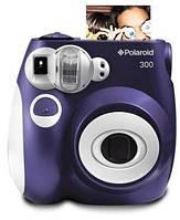 Камера POLAROID PIC-300 violet