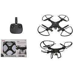Квадрокоптер Bambi с GPS и Wi-Fi Koome K100S Черный