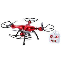 Квадрокоптер Syma с 2,4 ГГц управлением и камерой (X8HG)