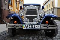 Кабриолет ретро Al Capone, фото 1