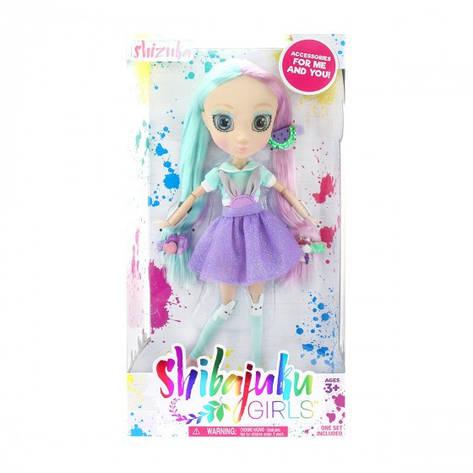 Кукла SHIBAJUKU S4 - ШИЗУКА (33 cm, 6 точек артикуляции, с аксессуарами) HUN8526, фото 2