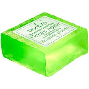 Натуральное мыло «Зеленое яблоко»