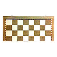 Шахматы-шашки-нарды 3 в 1 Kronos Toys (krut_0907)