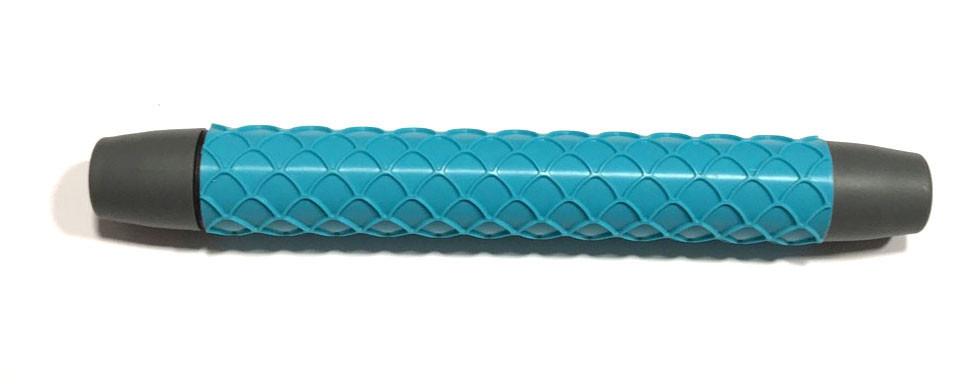 Скалка текстурная Волна в коробке